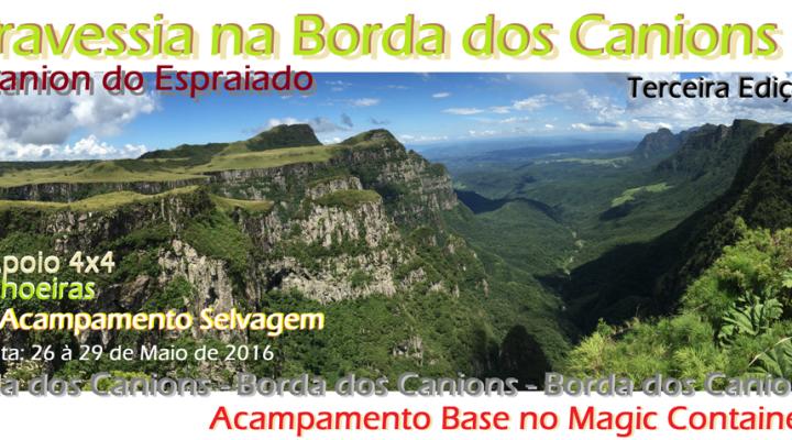Capa Canion 3